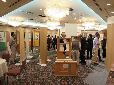 新商品展&大商談会 第9弾@オークラアクトシティホテル浜松の様子