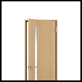 防音ドア【T2】
