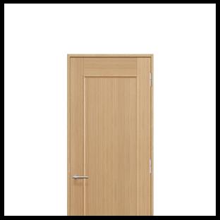 サファイア木製防火ドア