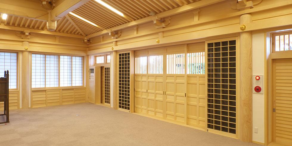 ourproject_yasuragi_souenji_4
