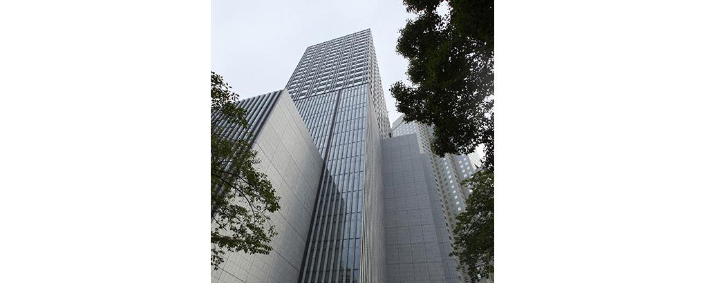 ザ・キャピトルホテル東急11